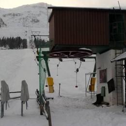 Sciovia Gavia chiusa dopo quarant'anni  «Ma il rilancio della ski area va avanti»