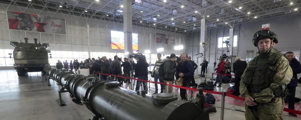 Nucleare: Germania, a marzo conferenza a Berlino su disarmo
