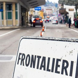 Ticino, posto part time  a 1.400 franchi lordi  Dumping sui frontalieri