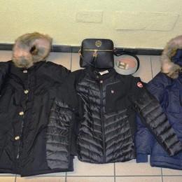 Furti, arrestata coppia moldava  Denunciati altri tre connazionali
