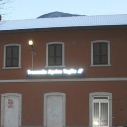 «Il mio venerdì nero sul treno per Tirano»