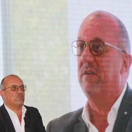 Riva: «La fiducia è in calo, vanno aperti i cantieri e non servono sussidi»