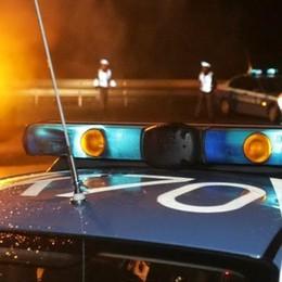 Autotrasportatori nel mirino della polizia: 26 multe