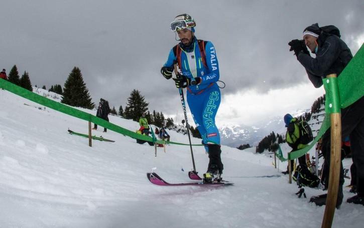 Scialpinismo, pioggia di medaglie valtellinesi ai Mondiali
