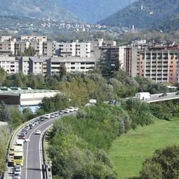 Strade, treni, trafori: le infrastrutture nel futuro della provincia di Sondrio