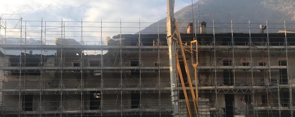 Cantieri aperti nel centro storico  «Più occupazione e vitalità in città»