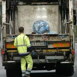 Dubino, tassa dei rifiuti invariata ma aumenta la quantità