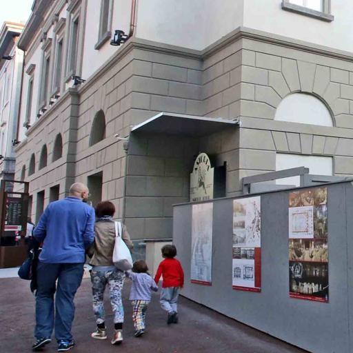 Night club di piazza Garibaldi all'asta  Comune di Sondrio presenta la sua offerta