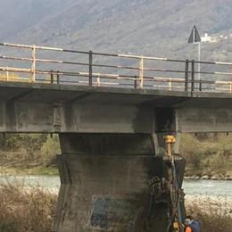 Il ponte sull'Adda sarà più sicuro  C'è bisogno di un intervento urgente