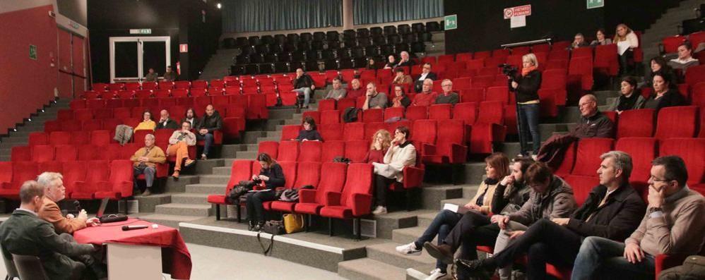 Nuova mobilità a Sondrio, confronto aperto ma è assente il pubblico