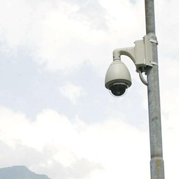 Nuove telecamere: obiettivo sicurezza  Vigileranno sulle strade di 5 comuni