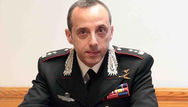 Arma dei carabinieri, concorso artistico rivolto agli alunni