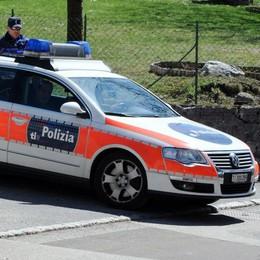 Multe non pagate in Svizzera  In otto casi su dieci sono italiani