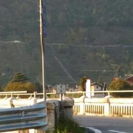 Stazzona, il ponte chiude per otto mesi