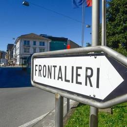 Ticino, tra due Comuni  la guerra per i  frontalieri
