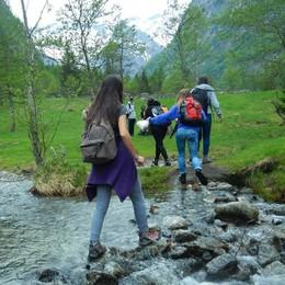 «Nuovo sentiero, fermiamo il progetto»  Le guide alpine lanciano una petizione