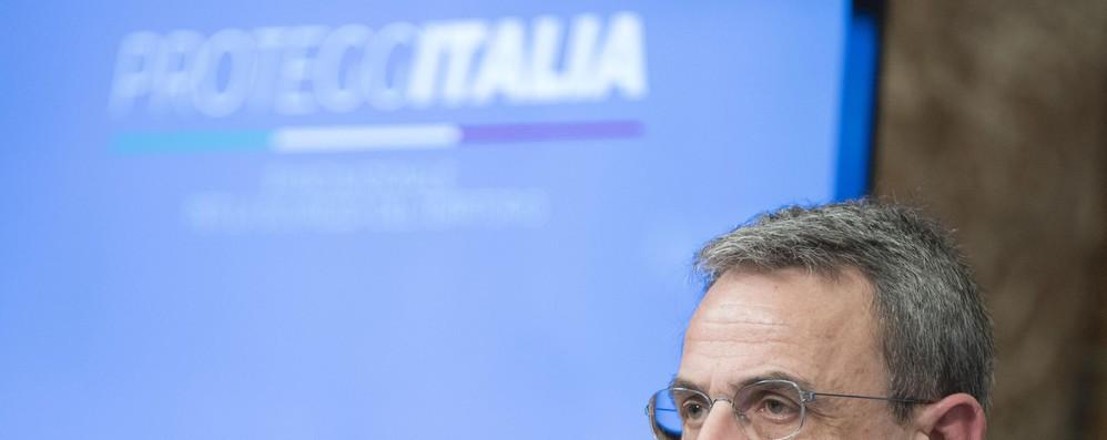 Clima: Costa, nella strategia Ue nessuno resti indietro