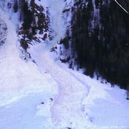 Escursionismo e rischio valanghe  Valdidentro si sta dotando di un piano