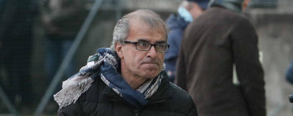 Mostacchi replica al mister del Como: «Non accetto lezioni»