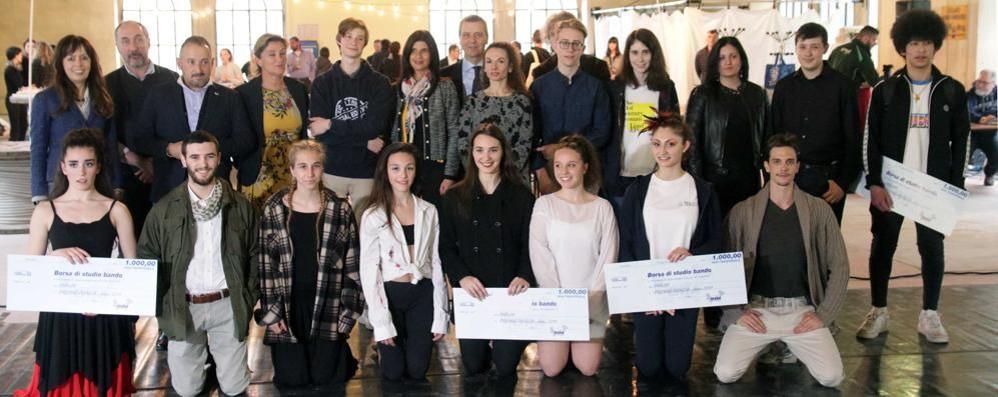 Borse di studio del Bim ai giovani artisti. Un premio per sognare