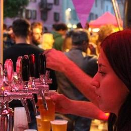 Morbegno, il nuovo Boulevard Ambrosetti: battesimo con lo Street food