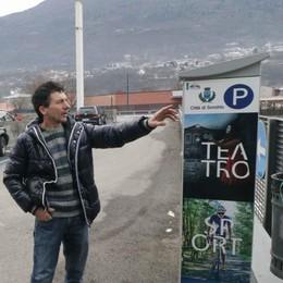 Park al Policampus di Sondrio: cento posteggi a disposizione gratis