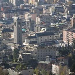 A Sondrio, Rogolo e Montagna vivono i più ricchi della valle