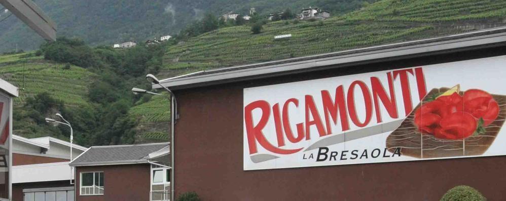 Rigamonti cresce, trenta assunzioni e premi aziendali