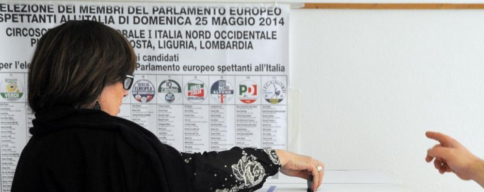 Valtellina a caccia di un posto a Bruxelles  Dieci anni fa l'ultimo eletto in Europa