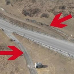 La ciclopedonale nel tratto Bormio-Uzza:  «È da ripensare»
