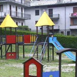 Sondrio, il verde nei parchi: agenda settimanale per la sistemazione