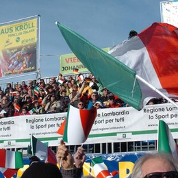 Olimpiadi invernali, da Roma garanzie per la Valtellina