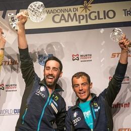 Scialpinismo, trionfo valtellinese in Coppa del mondo