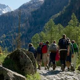 Sentiero in Val di Mello, operatori contrari alla realizzazione