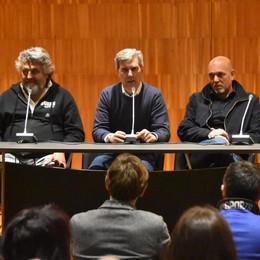 «Sondrio, al Teatro Sociale un concerto al mese»