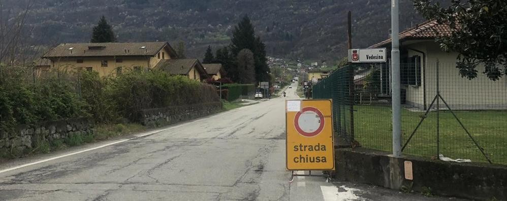 Ponte sull'Adda a senso unico alternato  La Provincia installerà i semafori