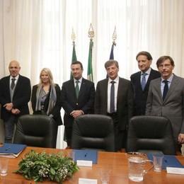 «Qui in Valtellina vince la politica del sì, esempio da esportare»