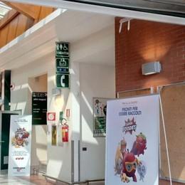 Casatenovo: vetrina sfondata per prendere il bancomat