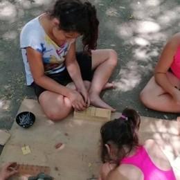 La missione dei bambini  C'è la natura da riscoprire