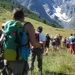 A spasso per il Parco insieme alle guide   Ventinove gite alla scoperta delle Orobie