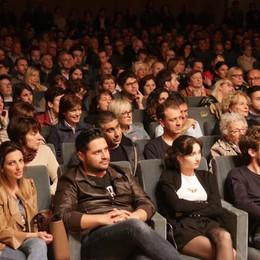 Viabilità, turismo, posteggi: sul palco  di Morbegno tante visioni differenti