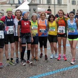 Atletica leggera, che spettacolo al Trofeo Tenni lungo Tirano