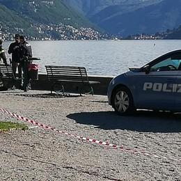Due cadaveri ripescati dal lago   a Villa Olmo e a Villa Geno