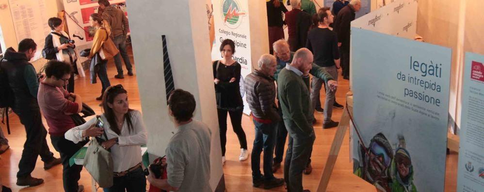 Masegra, il cantiere è agli sgoccioli: «Il museo apre a Sondrio a metà settembre»