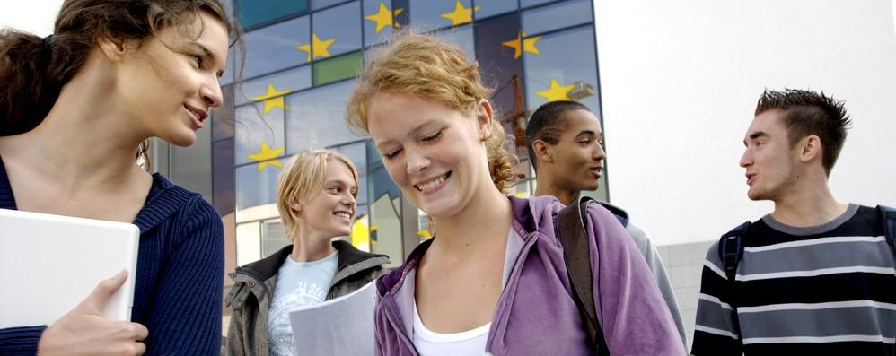 Ue, 72% giovani trova lavoro dopo aver fatto l'Erasmus