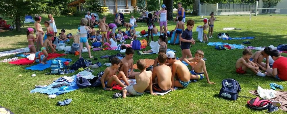 "I ""voucher estate"", idea per i ragazzi a Sondrio"