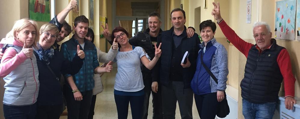 Elezioni, conferma a Caspoggio. A Lanzada e Torre due sospiri di sollievo