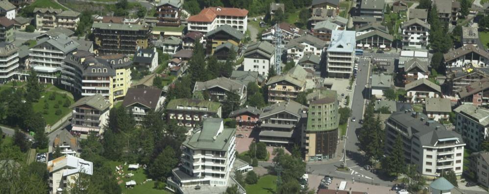 Scossa di terremoto ad Aprica