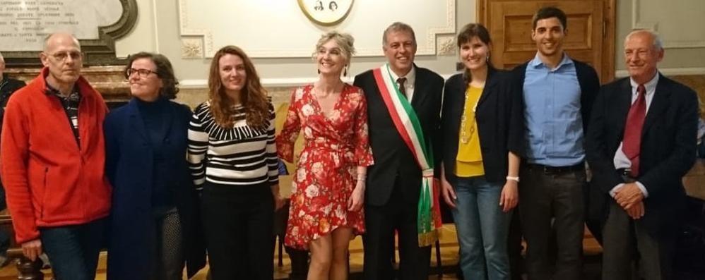 Tirano, Franco Spada rinnova e va sul velluto