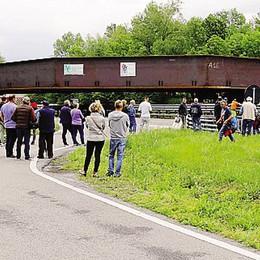 Oggi è il D-day del ponte  Le gru lo posano sui piloni